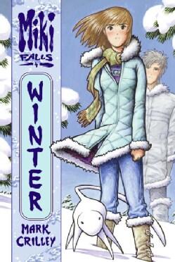 Miki Falls 4: Winter (Paperback)