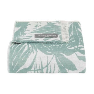 Tommy Bahama Desert Fronds Throw - 50X60