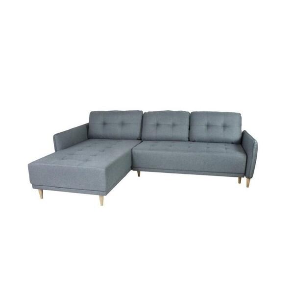 Shop Malmo Left-corner Sleeper Sectional Set - On Sale ...