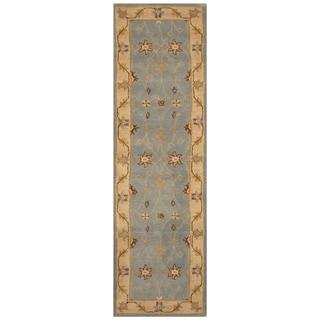 Handmade Mimana Wool Kilim (India) - 2'8 x 4'