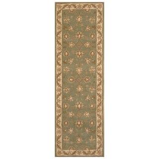 Handmade Mimana Wool Kilim (India) - 3'2 x 5'1