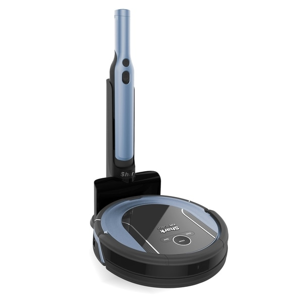 SHARK ION™ Robot Vacuum Cleaning System S87 with Wi-Fi