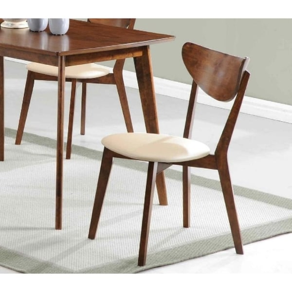 Alcove Retro Style Dining Chairs