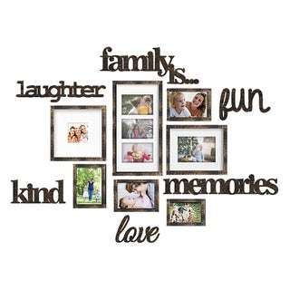 Jerry & Maggie - Photo Frame