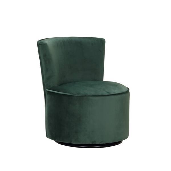 Swell Shop Sally Velvet Upholstered Armless Living Room Chair Dailytribune Chair Design For Home Dailytribuneorg