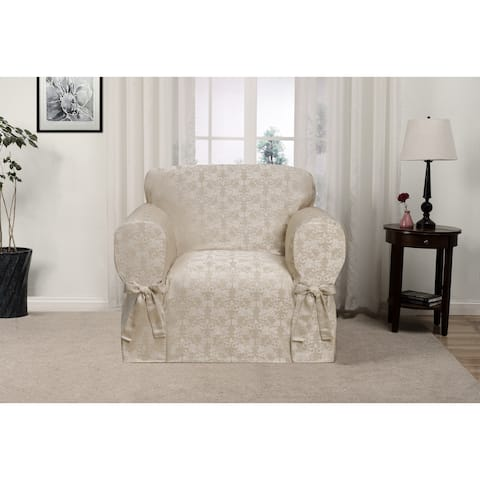 Desert Sky Chair Slipcover by Kathy Ireland
