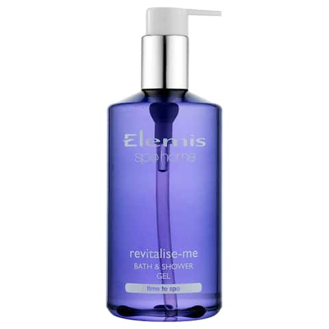 Elemis Revitalise-Me 10.1-ounce Bath & Shower Gel