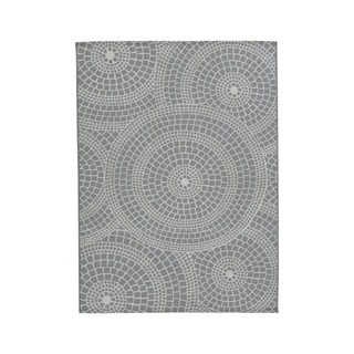 Jesimae Medium Gray Rug - N/A