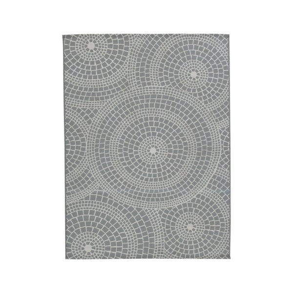 Jesimae Medium Gray Rug - N/A