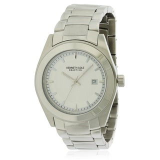 Kenneth Cole Stainless Steel Mens Watch KC3715