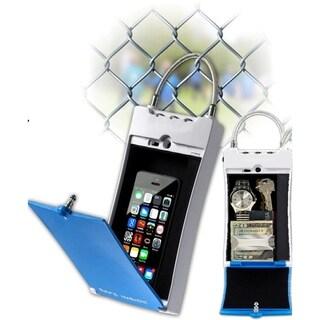 Steel Safe Inside 2-pack Portable Security Case