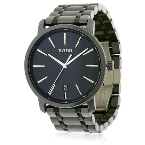 Rado Watches   Shop our Best Jewelry & Watches Deals Online