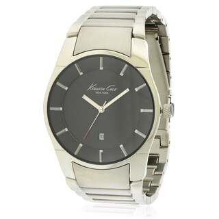 Kenneth Cole New York Stainless Steel Mens Watch KC3868