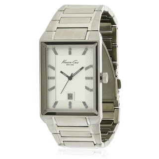 Kenneth Cole Stainless Steel Mens Watch KC3824
