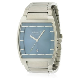 Kenneth Cole Stainless Steel Mens Watch KC3895