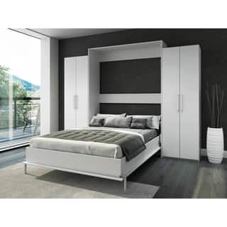 Buy Murphy Bed Modern Amp Contemporary Online At Overstock