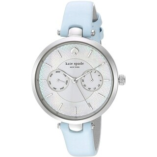Kate Spade Holland Leaher Ladies Watch KSW1401