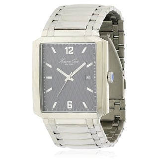 Kenneth Cole Stainless Steel Mens Watch KC3503
