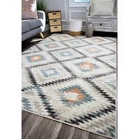 Rugs America Desert Tribal Transitional Rug