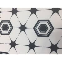 GoGoVie Classic Starburst Privacy Cover and ChewMe Strap Set