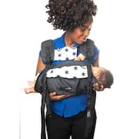 GoGoVie 7 Position Premium Baby Carrier