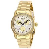 Invicta Women's Angel 28469 Gold Watch