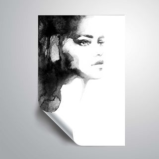 Link to ArtWall 'Forest Queen' Removable Wall Art Mural Similar Items in Vinyl Wall Art