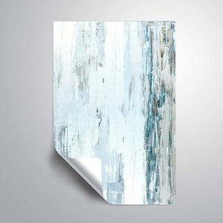 Link to ArtWall 'Abstract Blue I' Removable Wall Art Mural Similar Items in Vinyl Wall Art