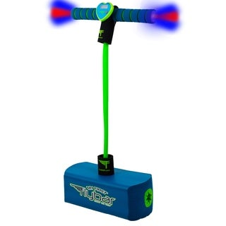 My First Flybar Pogo Hopper with Counter & LED Lights