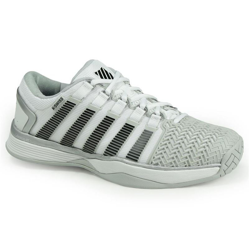 info for 82851 e411f Shop K Swiss Hypercourt 2.0 Mens Tennis Shoe - Free Shipping Today -  Overstock - 25488911