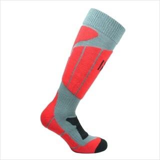 Norfolk® 1PK Midweight Merino Wool Climayarn® Mens Ski Sock
