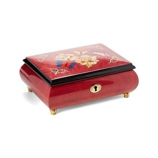 musical jewelry box