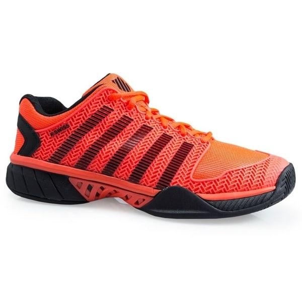 Shop K Swiss Hypercourt Express Mens Tennis Shoe Free Shipping