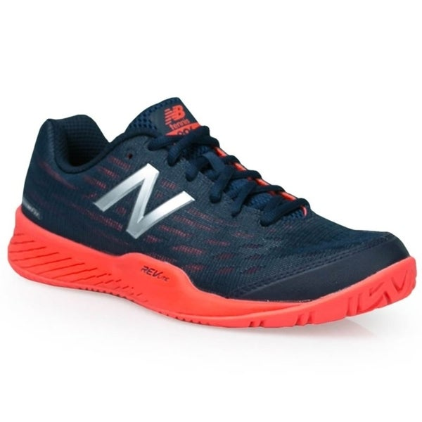 18441a5121a Shop New Balance 896 (D) Womens Tennis Shoe - Free Shipping Today -  Overstock - 25490145