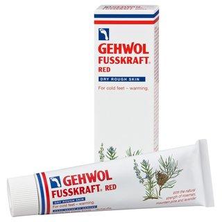Gehwol Red Rich 2.6-ounce Emollient Cream