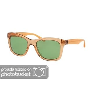 c1308241652f Green Lens Tory Burch Sunglasses