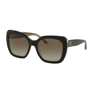 cb807ddb5b8c Tory Burch Sunglasses | Shop our Best Clothing & Shoes Deals Online at  Overstock