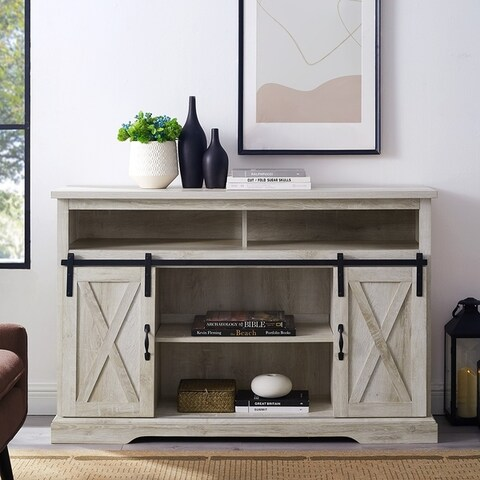 Buy White Tv Stands Online At Overstock Our Best Living Room