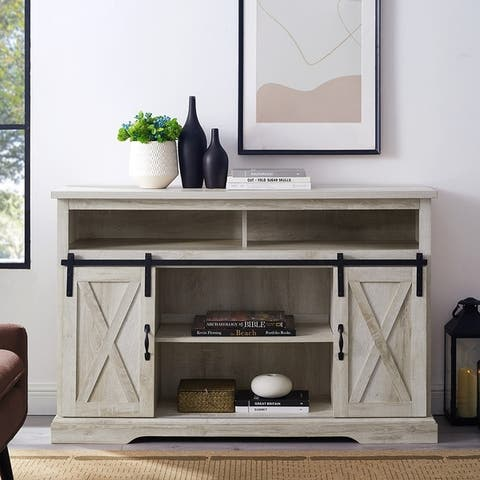 Buy White, TV Stands Online at Overstock   Our Best Living Room ...