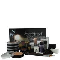 Mehron StarBlend All-Pro Cake Makeup Kit TV/Video