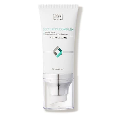 Obagi SuzanObagiMD Soothing Complex 1.6-ounce Calming Lotion SPF25