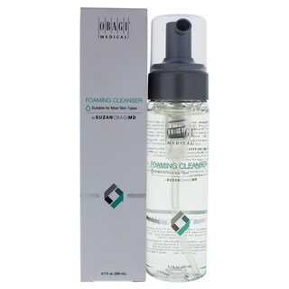 Obagi SuzanObagiMD 6.7-ounce Foaming Cleanser