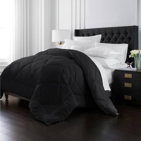 Park Hotel Collection Goose Down Alternative Comforter