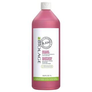 Matrix Biolage R.A.W. 33.8-ounce Recover Shampoo
