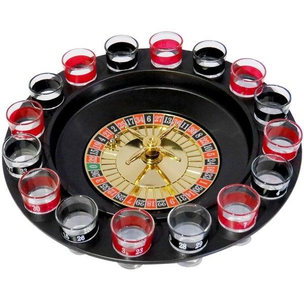 Casino Drinking Games