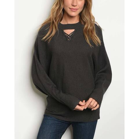 6be98443ac0a Mock Neck Women's Sweaters | Find Great Women's Clothing Deals ...