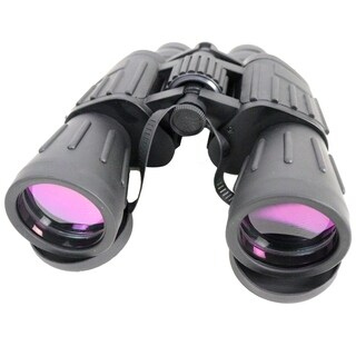 Perrini Black High Definition 60x50 Binocular With Carrying Case