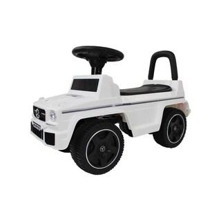 Evezo Mercedes Benz G63 Wagon, Ride-on push car