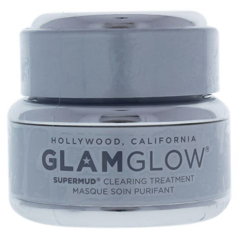 Glamglow SuperMud Clearing Treatment 0.5 oz/15 g