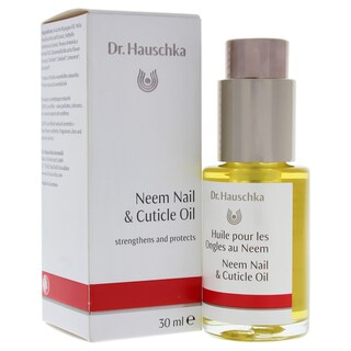 Dr. Hauschka Neem Nail 1-ounce Cuticle Oil